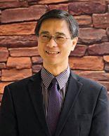 李宗翰 教授照片
